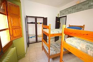 La Noguera - Habitacion Cuadruple Estandar, One Bedroom, 004