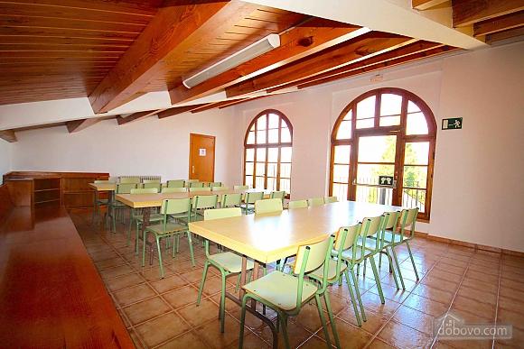 La Noguera - Habitacion Cuadruple Estandar, Zweizimmerwohnung (96477), 006
