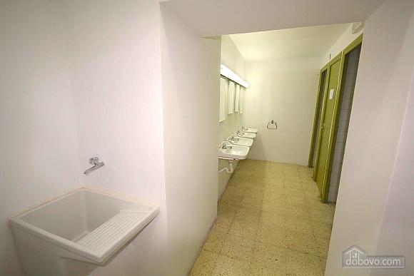 La Noguera - Habitacion Cuadruple Estandar, Zweizimmerwohnung (96477), 010