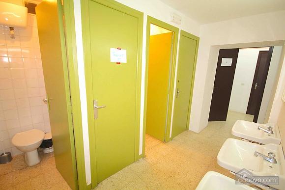 La Noguera - Habitacion Cuadruple Estandar, Zweizimmerwohnung (96477), 011