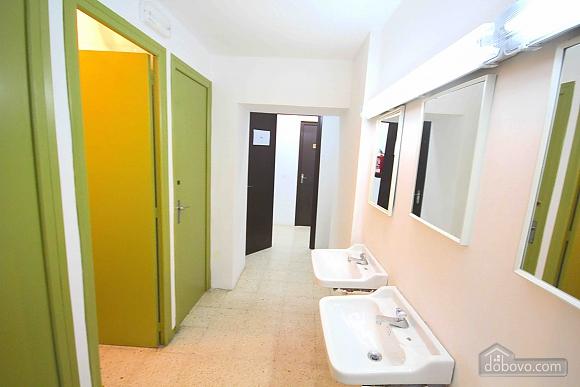 La Noguera - Habitacion Cuadruple Estandar, Zweizimmerwohnung (96477), 012