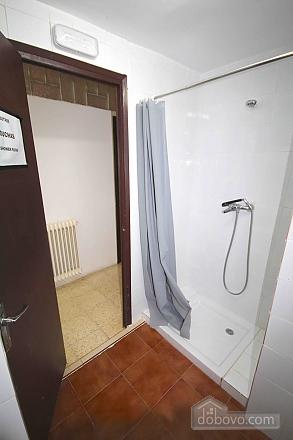 La Noguera - Habitacion Cuadruple Estandar, Zweizimmerwohnung (96477), 014