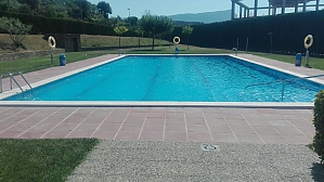 Holiday apartment in the Pyrenees next to the lake, Three Bedroom, 003