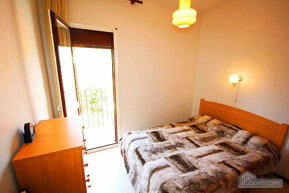 Holiday apartment in the Pyrenees next to the lake, Tre Camere (80204), 005
