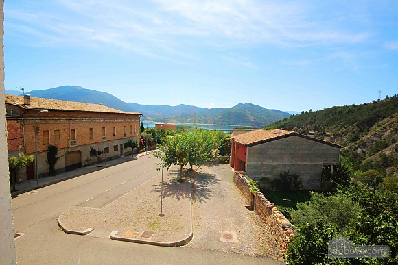 Holiday apartment in the Pyrenees next to the lake, Tre Camere (80204), 010