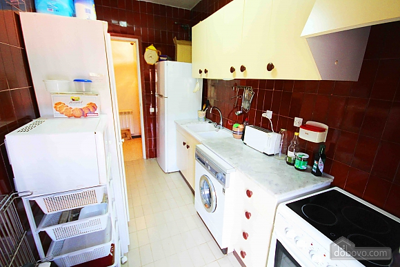 Holiday apartment in the Pyrenees next to the lake, Tre Camere (80204), 012