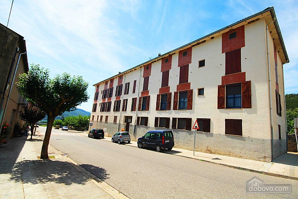 Holiday apartment in the Pyrenees next to the lake, Tre Camere (80204), 018
