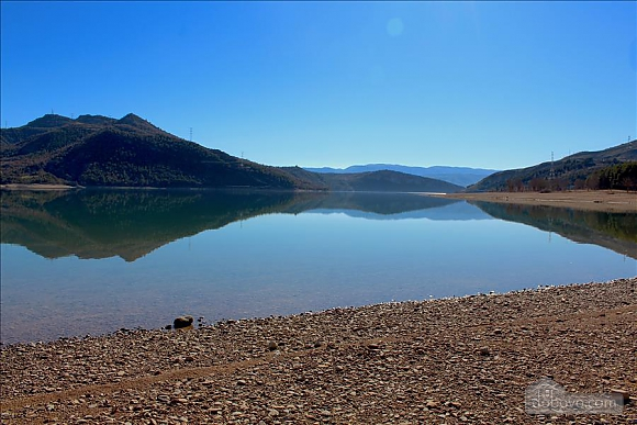 Holiday apartment in the Pyrenees next to the lake, Tre Camere (80204), 019