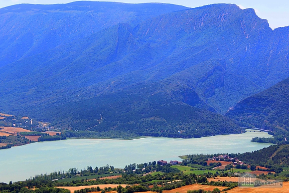 Holiday apartment in the Pyrenees next to the lake, Tre Camere (80204), 021