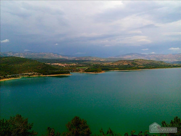 Holiday apartment in the Pyrenees next to the lake, 4-кімнатна (80204), 024