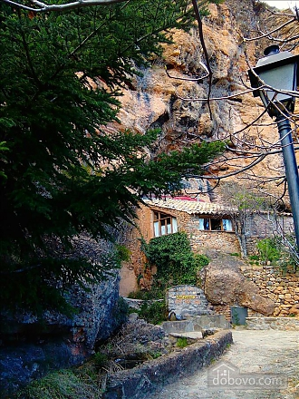 Holiday apartment in the Pyrenees next to the lake, 4-кімнатна (80204), 053