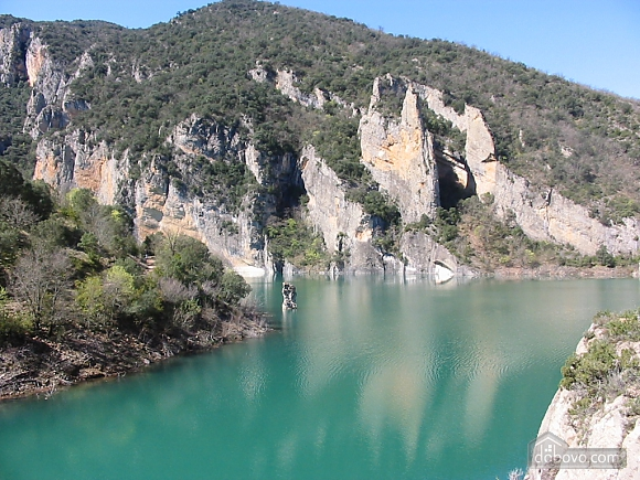 Holiday apartment in the Pyrenees next to the lake, Tre Camere (80204), 073
