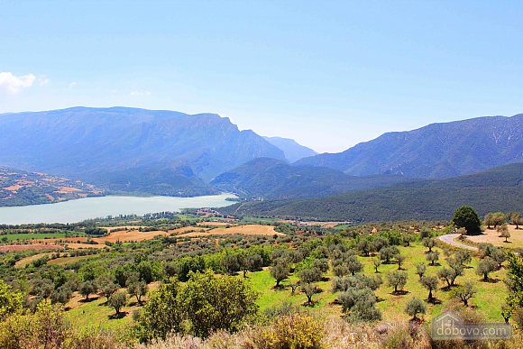 Holiday apartment in the Pyrenees next to the lake, Tre Camere (80204), 085
