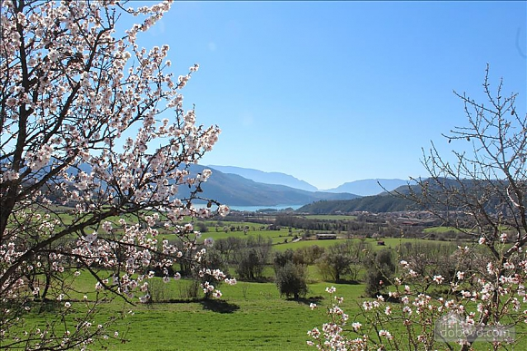 Holiday apartment in the Pyrenees next to the lake, Tre Camere (80204), 091