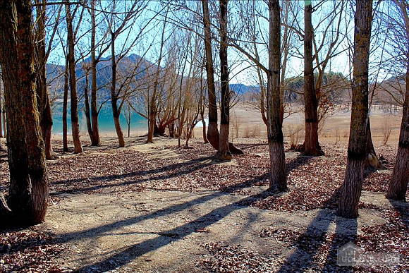 Holiday apartment in the Pyrenees next to the lake, Tre Camere (80204), 094
