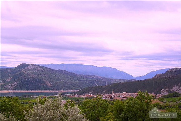 Holiday apartment in the Pyrenees next to the lake, Tre Camere (80204), 102