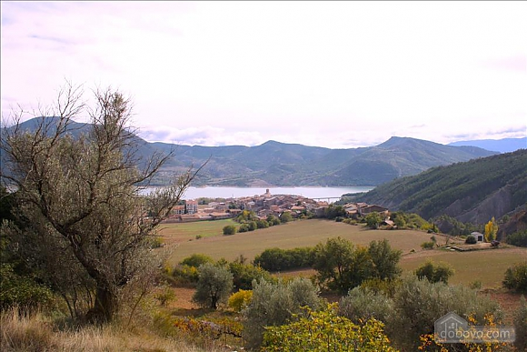 Holiday apartment in the Pyrenees next to the lake, 4-кімнатна (80204), 104