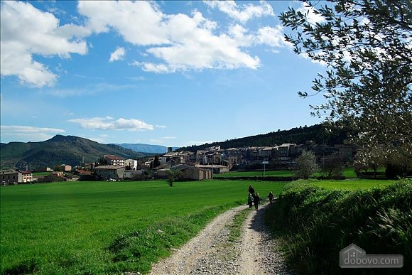 Holiday apartment in the Pyrenees next to the lake, Tre Camere (80204), 105