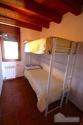 El Forn - Holiday Home, Four Bedroom (84923), 020