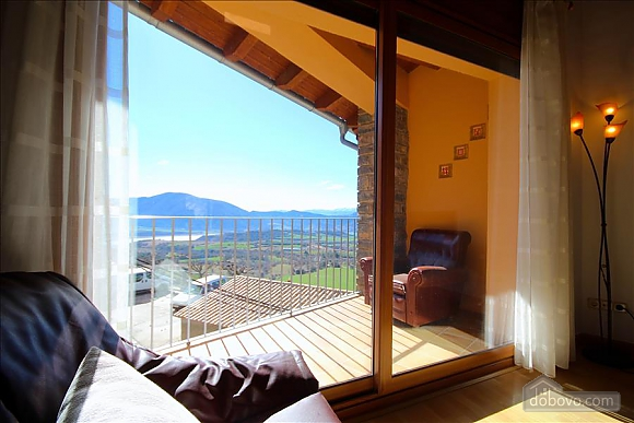 El Forn - Holiday Home, Quattro Camere (84923), 026