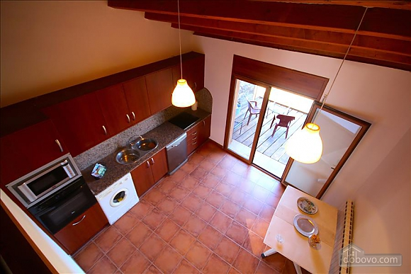 El Forn - Holiday Home, Quattro Camere (84923), 030