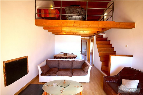 El Forn - Holiday Home, Four Bedroom (84923), 031