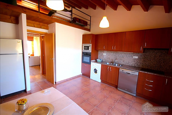 El Forn - Holiday Home, Quattro Camere (84923), 032