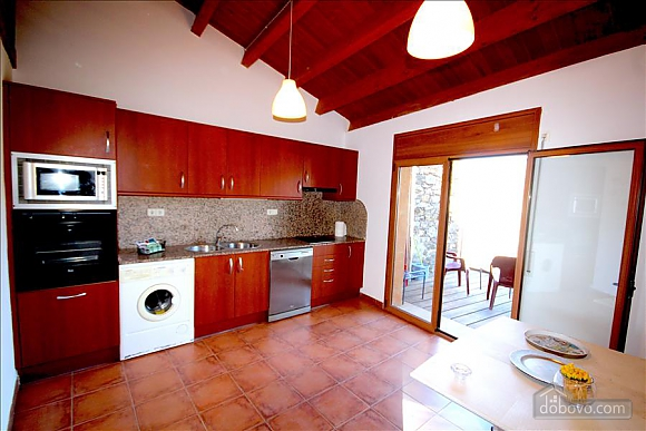 El Forn - Holiday Home, Four Bedroom (84923), 033
