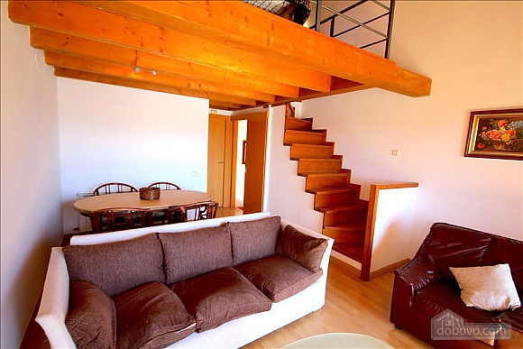 El Forn - Holiday Home, Four Bedroom (84923), 035