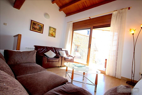 El Forn - Holiday Home, Quattro Camere (84923), 037