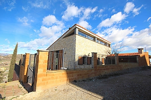 Cubells Home Base, Trois chambres, 003