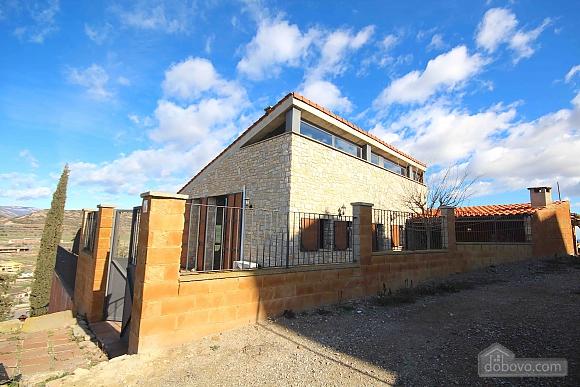Cubells Home Base, Vierzimmerwohnung (48907), 003