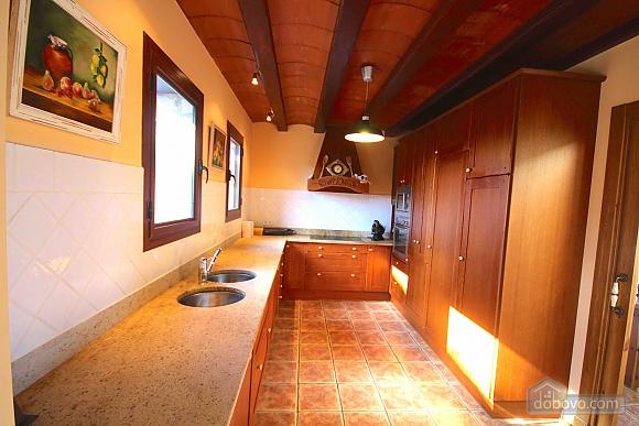 Cubells Home Base, Tre Camere (48907), 033