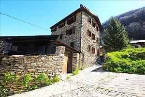 Casa Mora d Aiguabella, Sechszimmerwohnung, 001