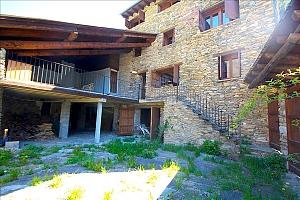 Casa Mora d Aiguabella, Sechszimmerwohnung, 002