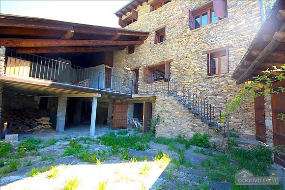 Casa Mora d Aiguabella, Five Bedroom (90709), 002