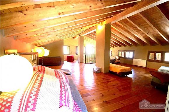 Casa Mora d Aiguabella, Five Bedroom (90709), 003