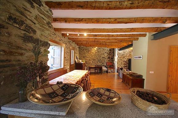 Casa Mora d Aiguabella, Five Bedroom (90709), 005