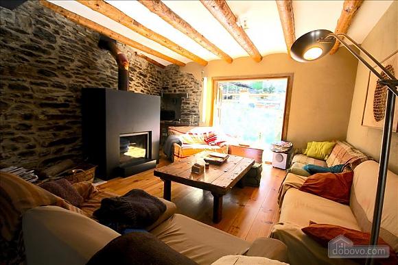 Casa Mora d Aiguabella, Five Bedroom (90709), 006