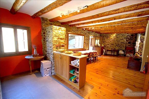 Casa Mora d Aiguabella, Five Bedroom (90709), 008