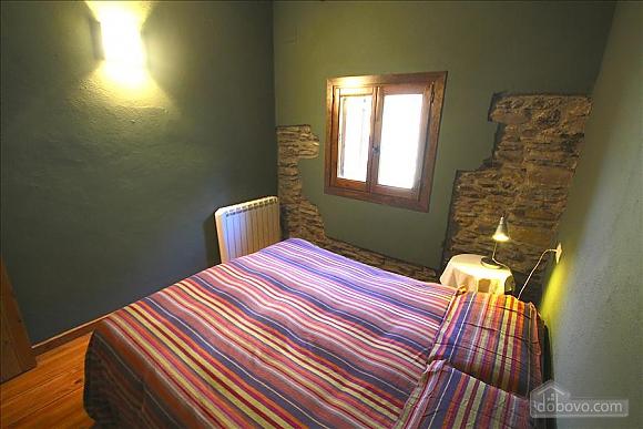 Casa Mora d Aiguabella, Five Bedroom (90709), 012