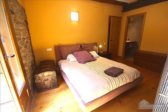 Casa Mora d Aiguabella, Five Bedroom (90709), 015