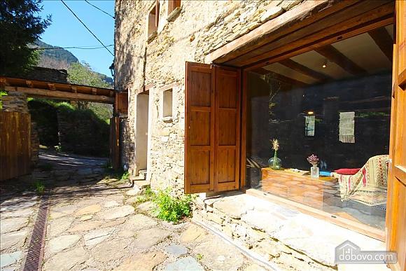 Casa Mora d Aiguabella, Five Bedroom (90709), 017