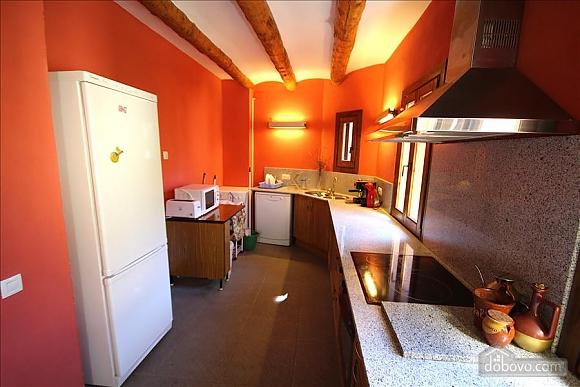 Casa Mora d Aiguabella, Five Bedroom (90709), 020