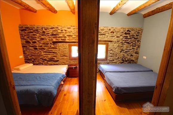 Casa Mora d Aiguabella, Five Bedroom (90709), 021