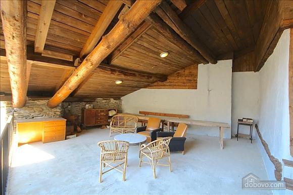 Casa Mora d Aiguabella, Five Bedroom (90709), 023