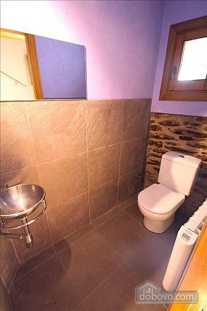 Casa Mora d Aiguabella, Five Bedroom (90709), 027