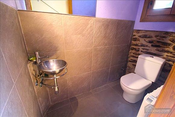 Casa Mora d Aiguabella, Five Bedroom (90709), 028
