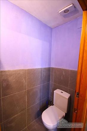 Casa Mora d Aiguabella, Five Bedroom (90709), 029