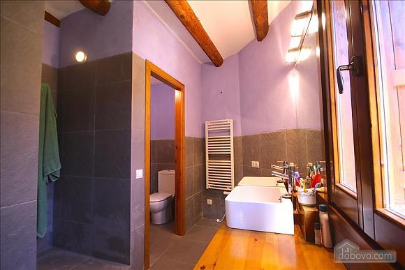 Casa Mora d Aiguabella, Five Bedroom (90709), 032